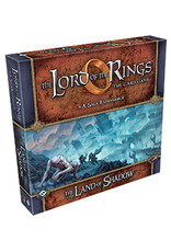 Fantasy Flight Games Lord of the Rings LCG: The Land of Shadow Saga Expansion