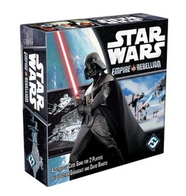Fantasy Flight Games Star Wars Empire Vs Rebellion