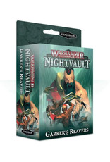Games Workshop Warhammer Underworlds Garrek's Reavers