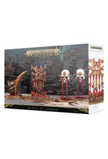 Games Workshop Warhammer Age Of Sigmar Judgements of Khorne - Blades of Khorne