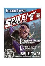 Games Workshop Blood Bowl Spike Journal Issue 2