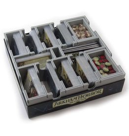 Folded Space Box Insert: Living Card Games