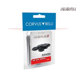 Corvus Belli Bases: Round Aristeia 30mm (10)