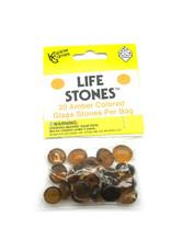 Koplow Life Stones (20) Amber