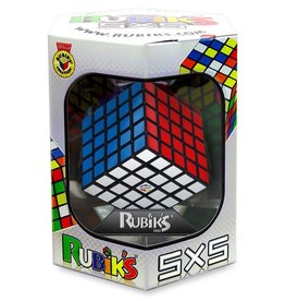 Winning Moves Rubik's Cube 5x5