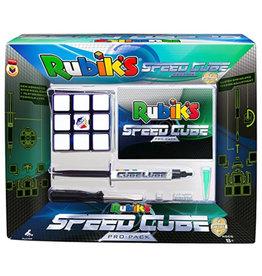 Winning Moves Rubik's Speed Cube Kit