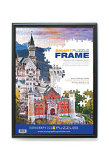 Eurographics Puzzle Frame: For Eurographics 1000 PCS Puzzle