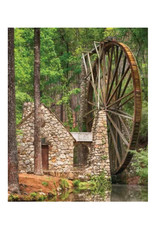 Springbok Water Wheel Puzzle 36 PC