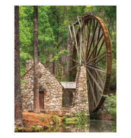 Springbok Water Wheel Puzzle 36 PC