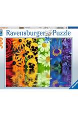 Ravensburger Floral Reflections 500 PCS