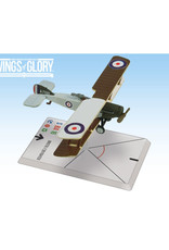 Ares Games Wings of Glory: WW1 Bristol F2B (H)