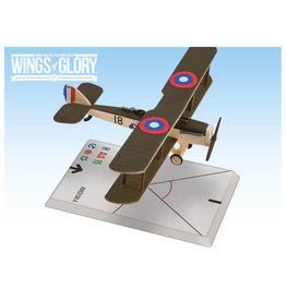 Ares Games Wings of Glory: WW1 Airco (50)