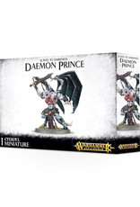 Games Workshop Warhammer Age of Sigmar: Daemon Prince