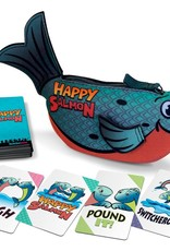 Northstar Games Happy Salmon Blue Bag