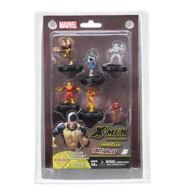 Wizkids Heroclix Fast Forces: Marvel Xavier's School