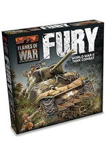 Miscellaneous Flames Of War Fury