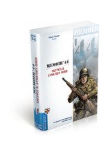 Memoir '44 Tactics and Strategy Guide