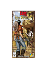 DV Giochi Bang! Dice Game Old Saloon Expansion