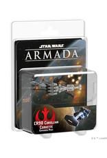 Fantasy Flight Games Star Wars Armada CR90 Corellian Corvette