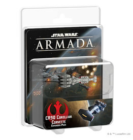 Fantasy Flight Games Star Wars Armada CR90 Corellian Corvette