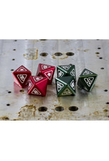 Game Night Games Dice Gravity Dice X-wing (8) (Unofficial)