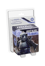 Fantasy Flight Games Star Wars Imperial Assault Agent Blaise Expansion
