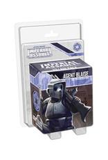 Fantasy Flight Games Star Wars Imperial Assault Agent Blaise Expansion
