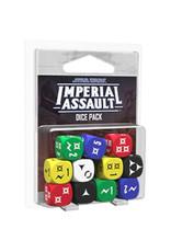 Fantasy Flight Games Star Wars Imperial Assault Dice
