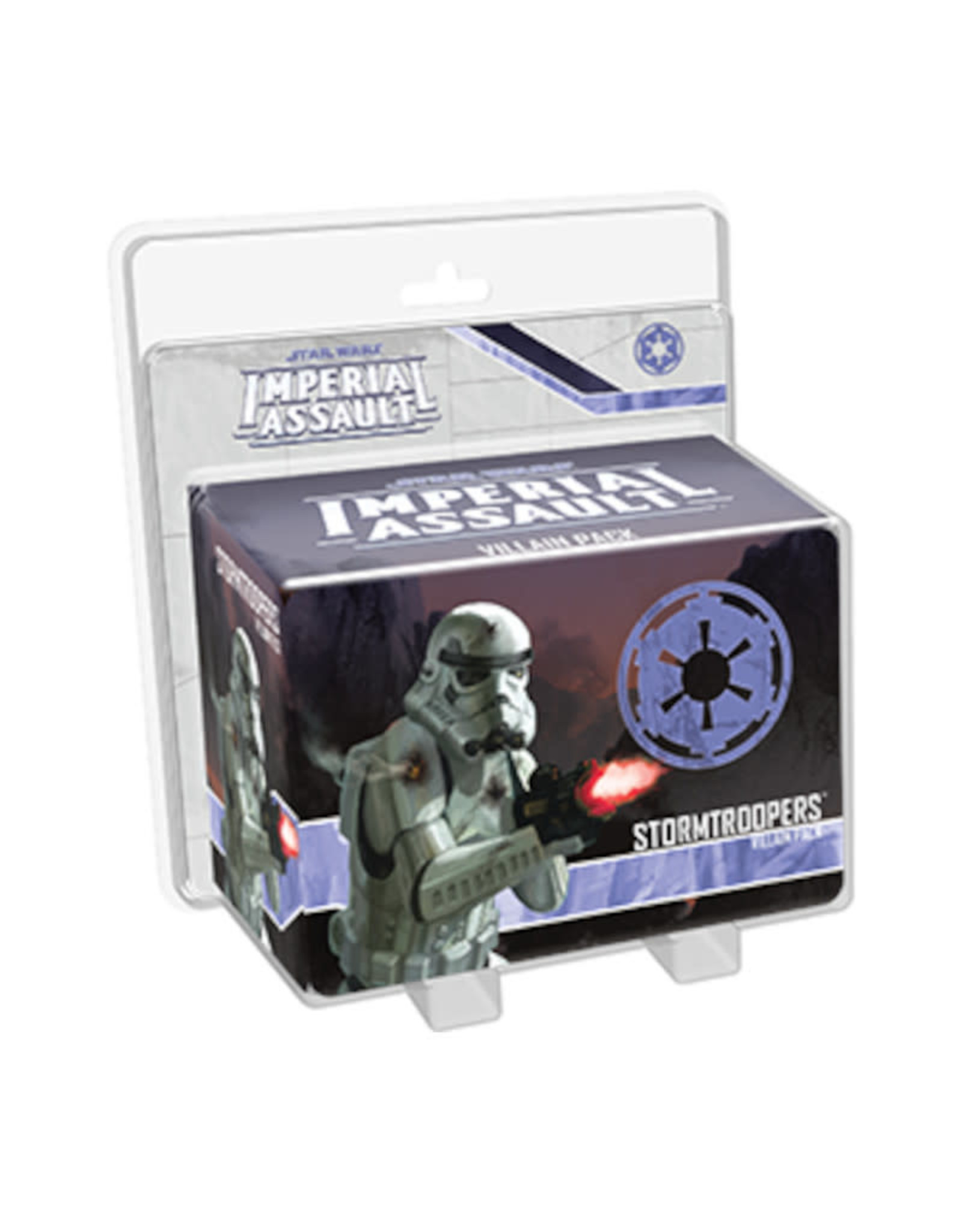Fantasy Flight Games Star Wars Imperial Assault Stormtroopers