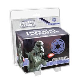 Fantasy Flight Games Star Wars Imperial Assault Stormtroopers