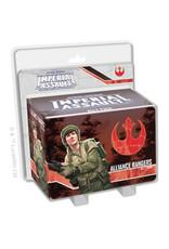 Fantasy Flight Games Star Wars Imperial Assault Alliance Rangers