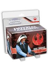 Fantasy Flight Games Star Wars Imperial Assault Rebel Troopers