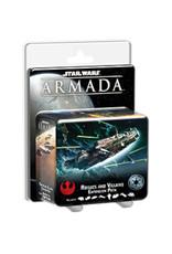 Fantasy Flight Games Star Wars Armada Rogues and Villains