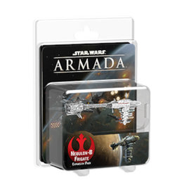 Fantasy Flight Games Star Wars Armada Nebulon B Frigate