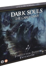 Steam Forged Dark Souls Card Game Forgotten Paths Expansion