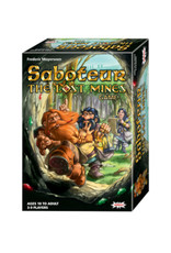 Amigo Games (Pre-Owned Game) Saboteur The Lost Mines