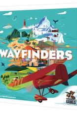 Pandasaurus Wayfinders