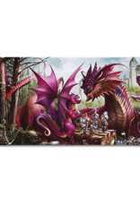 Arcane Tinmen Playmat: Dragon Shield Father's Day 2020