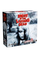 (October-30 2020) Zombicede: Night of the Living Dead