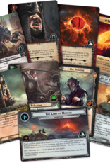 Fantasy Flight Games Lord of the Rings LCG Expansion Mountain of Fire