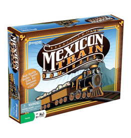 Jax Mexican Train Dominoes (Jax)