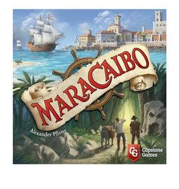 Capstone Games Maracaibo
