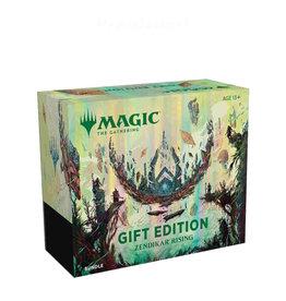 Wizards of the Coast MTG Zendikar Rising Holiday Gift Bundle