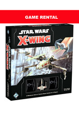 (RENT) Star Wars X-Wing Core Set for a Day. Love It! Buy It!