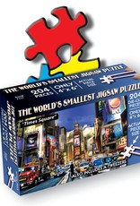 World's Smallest Jigsaw Puzzle: Times Square 234 PCS