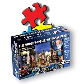 World's Smallest Jigsaw Puzzle: Times Square 234 PCS