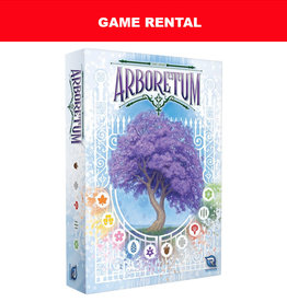 Renegade Games (RENT) Arboretum per day. Love it! Buy it!