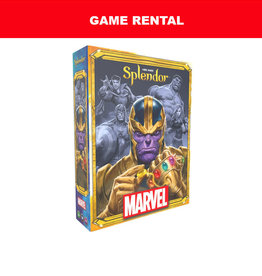 (RENT) Splendor Marvel for a Day. Love It! Buy It!