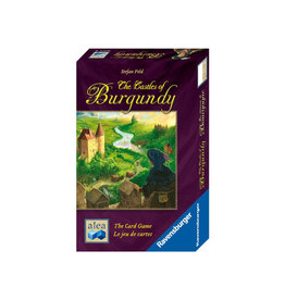 Ravensburger Castles of Burgundy The Card Game
