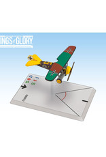 Ares Games Wings of Glory: WW1 Fokker EV (Sharon)